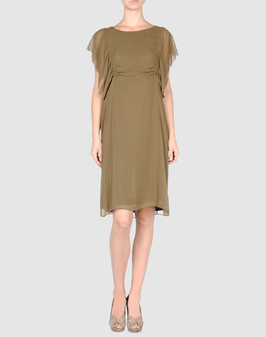 BY MALENE BIRGER - Short dress