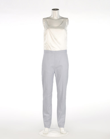 Salopette pantalon long