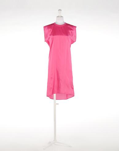 MM6 by MAISON MARGIELA 7分丈ワンピース・ドレス