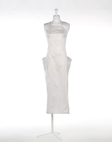 MM6 by MAISON MARGIELA Robe longue