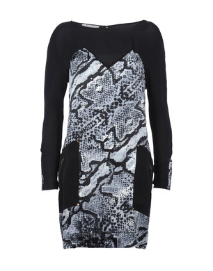 Short dress Women's - MARIA LUISA PARIS