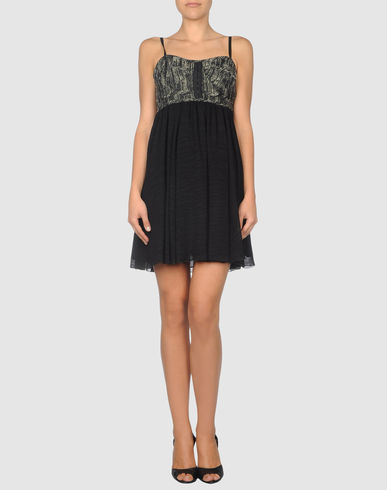 PROENZA SCHOULER - Short dress