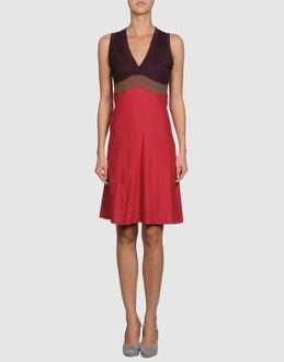 SARA ROTTA LORIA Short dresses $ 155.00