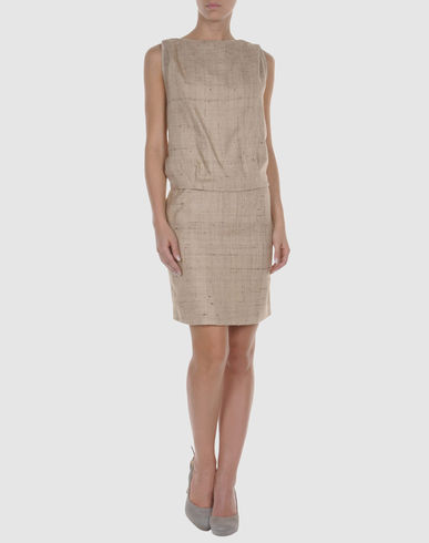 TONELLO - Short dress