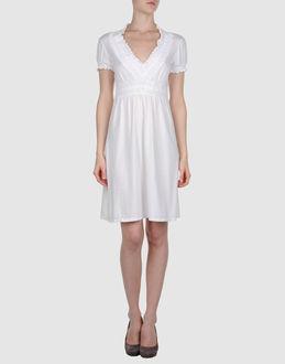 BANDITS DU MONDE - ПЛАТЬЯ - Короткие платья