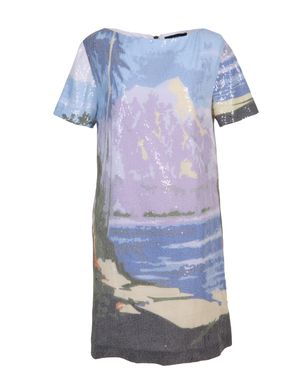 Short dress Women's - SUNO
