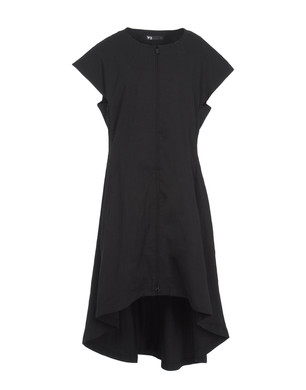 3/4 length dress Women's - Y-3
