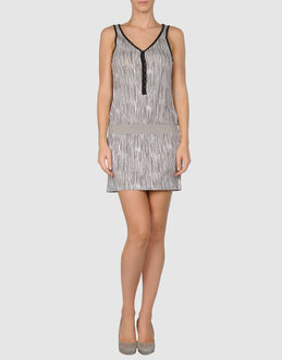 Short dresses - ZOO YORK
