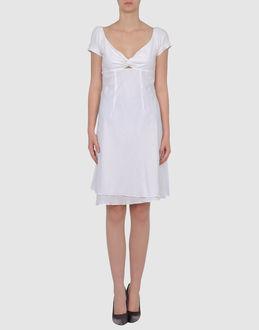 DDP - ПЛАТЬЯ - Короткие платья