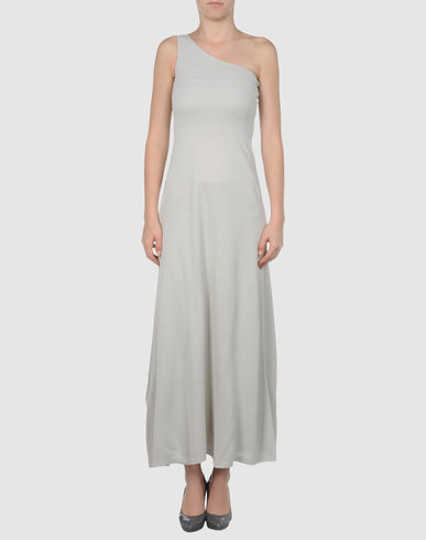 CALVIN KLEIN COLLECTION - Long dress