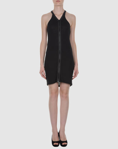 ALEXANDER WANG - Short dress