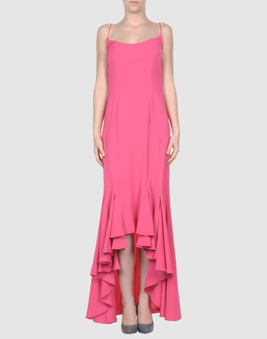 VICTORIO & LUCCHINO - Long dress