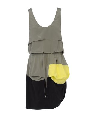 Short dress Women's - ALEXANDER WANG