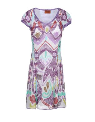 Short dress Women's - MISSONI
