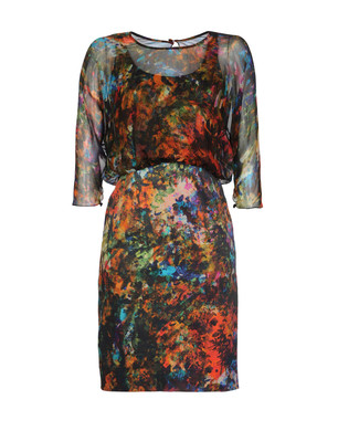 Short dress Women's - ERDEM