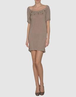 ONLY 4 STYLISH GIRLS BY PATRIZIA PEPE - ПЛАТЬЯ - Короткие платья