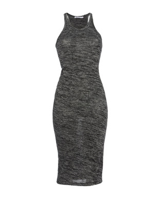 Short dress Women's - T by ALEXANDER WANG