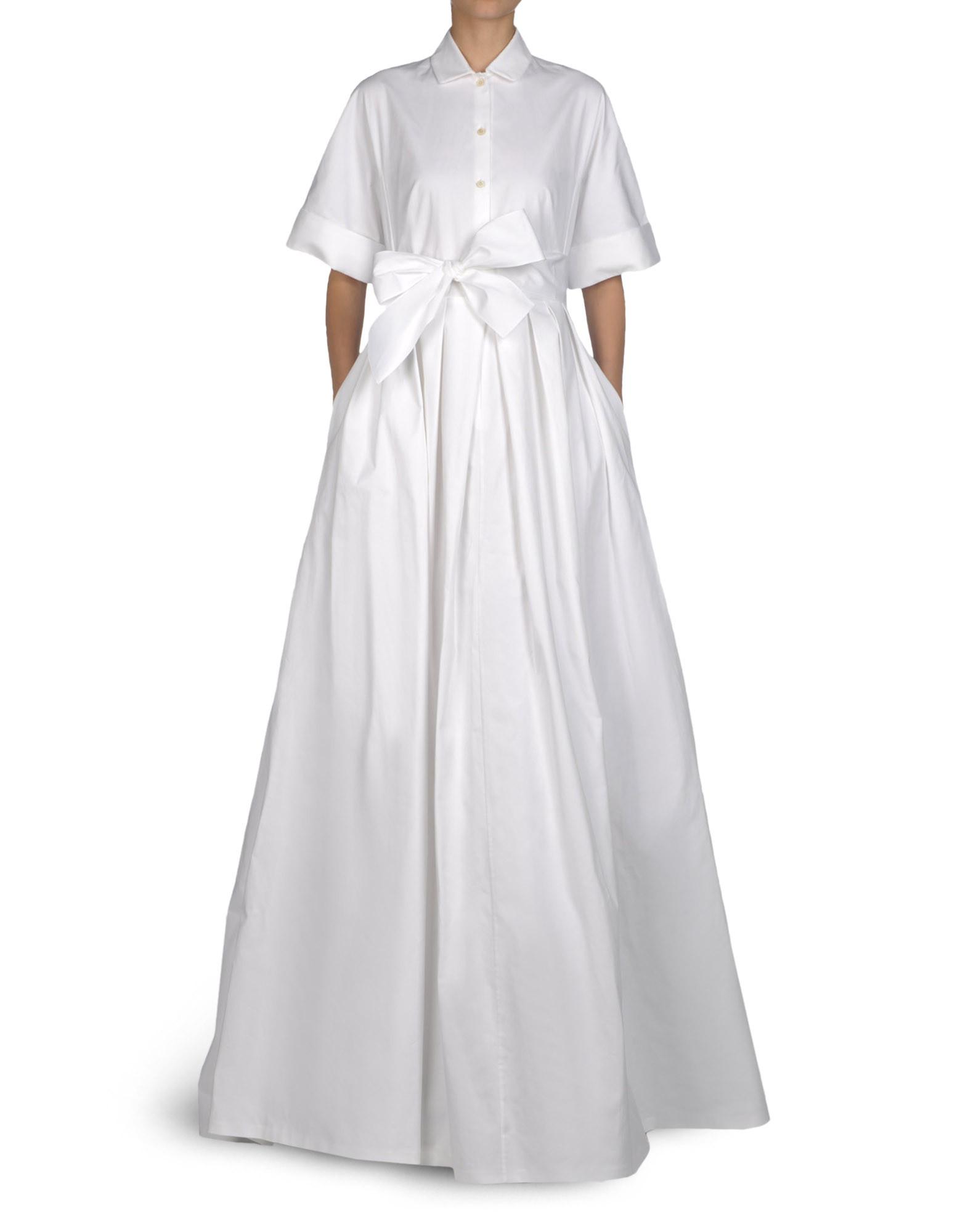 Kleid Für Sie - Kleider Für Sie auf Jil Sander Online Store