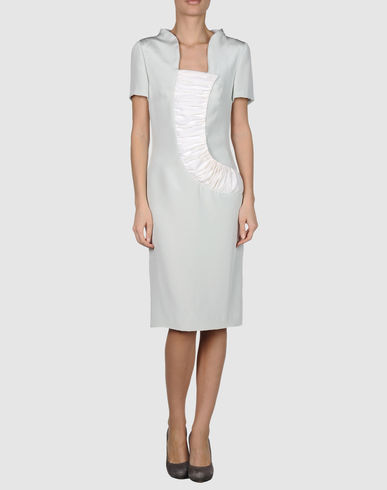 LORENZO RIVA - 3/4 length dress