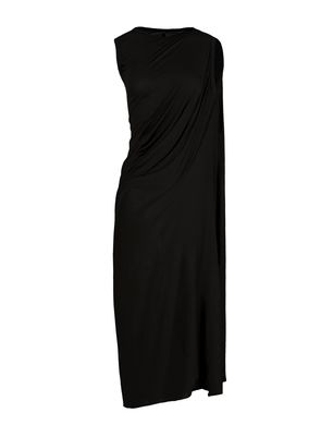 3/4 length dress Women's - RICK OWENS LILIES