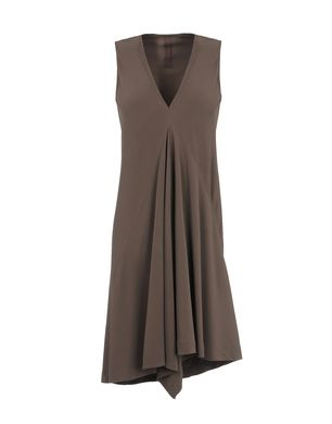 Short dress Women's - RICK OWENS