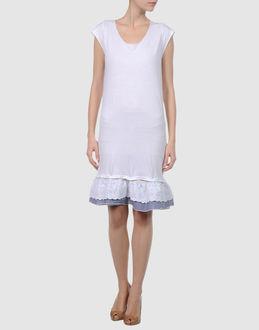..,MERCI - ПЛАТЬЯ - Короткие платья