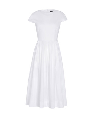 3/4 length dress Women's - THE ROW