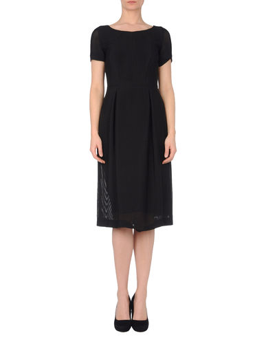 ROCHAS - 3/4 length dress