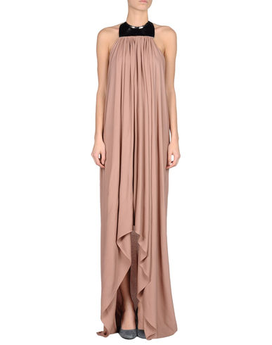MICHAEL KORS - Long dress