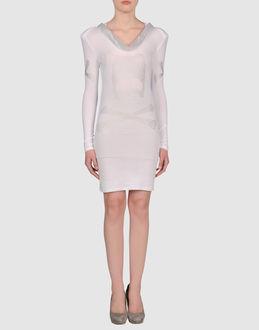 JULIEN CHAMBON - ПЛАТЬЯ - Короткие платья