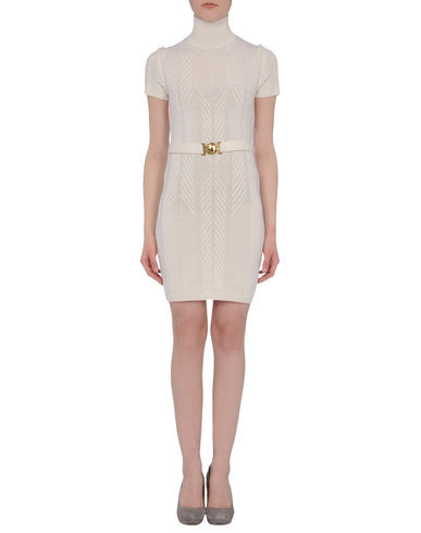 VERSACE COLLECTION - Short dress