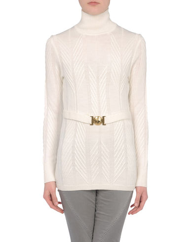 VERSACE COLLECTION - Long sleeve sweater