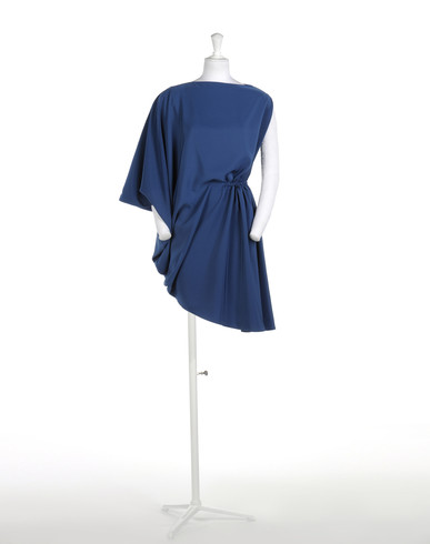 MAISON MARGIELA 1 ミニワンピース・ドレス