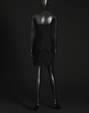 Minivestidos - Minivestidos - Dolce&Gabbana - Verano 2016