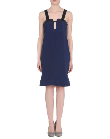 DEREK LAM - Short dress