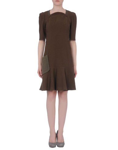 CARVEN - Short dress