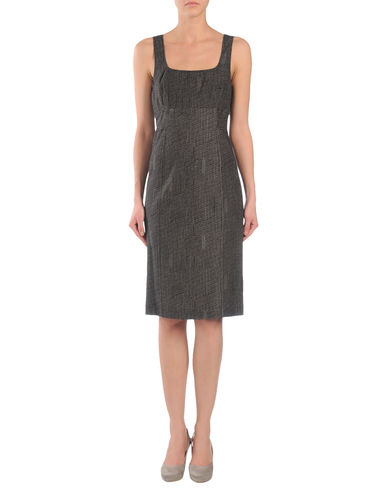 NEW YORK INDUSTRIE - Short dress