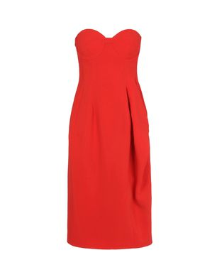 3/4 length dress Women's - JIL SANDER