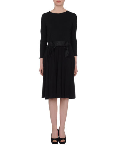LANVIN - 3/4 length dress