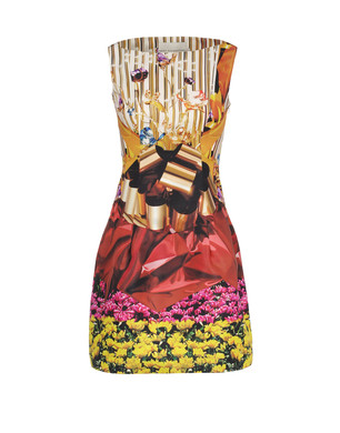 Vestito corto Donna - MARY KATRANTZOU