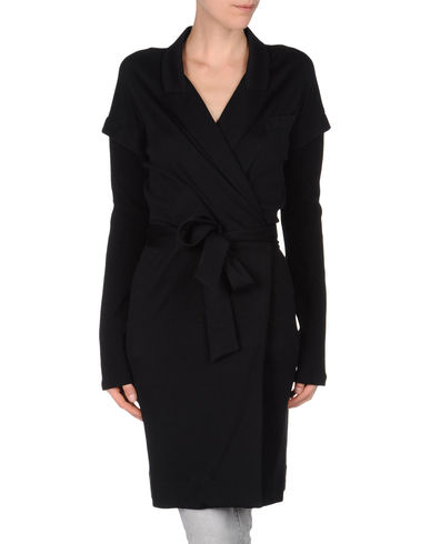 DIANE VON FURSTENBERG - Full-length jacket