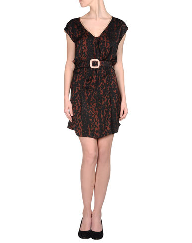 JUCCA - Short dress