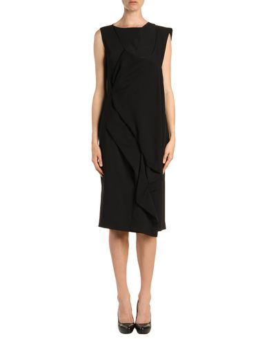 MAISON MARTIN MARGIELA - 3/4 length dress