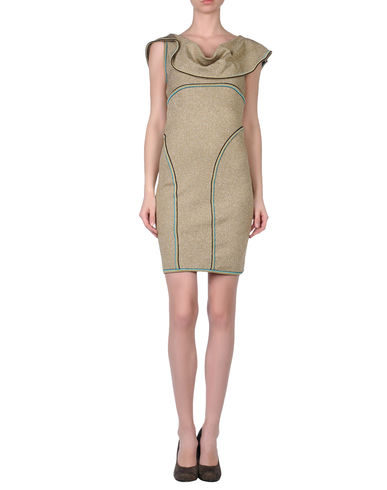 ZAC POSEN - Short dress