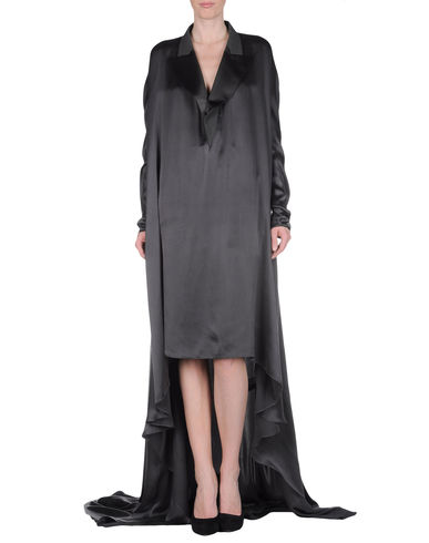 HAIDER ACKERMANN - Short dress