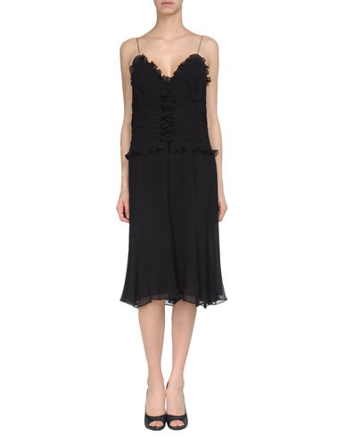 PAOLA ANTONINI - 3/4 length dress