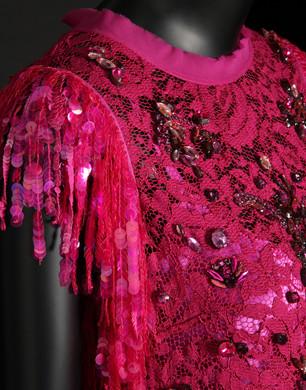 Short dresses - Short dresses - Dolce&Gabbana - Summer 2016