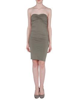 OBJECT COLLECTORS ITEM - ПЛАТЬЯ - Короткие платья