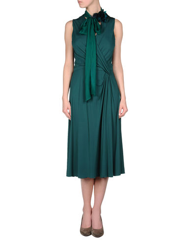 GUCCI - 3/4 length dress