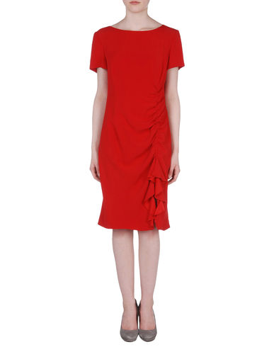 MOSCHINO CHEAPANDCHIC - 3/4 length dress